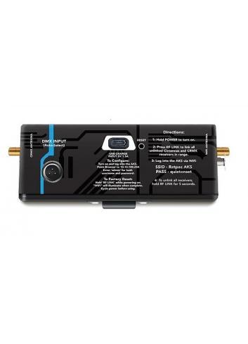 RatPac AKS + DMX Wireless System