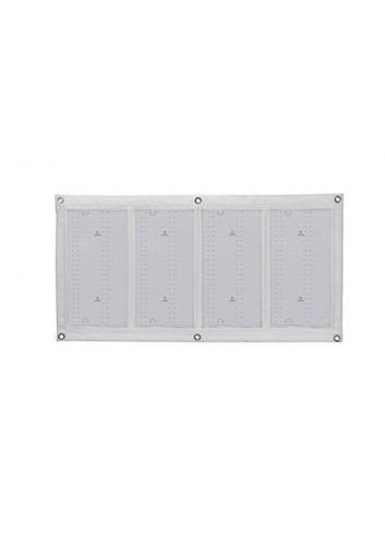 LiteGear Litetile 2x4 Hybrid PLUS