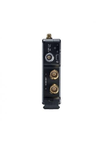 Teradek Bolt 3000 XT SDI/HDMI Wireless RX Pass-Through Battery Plate