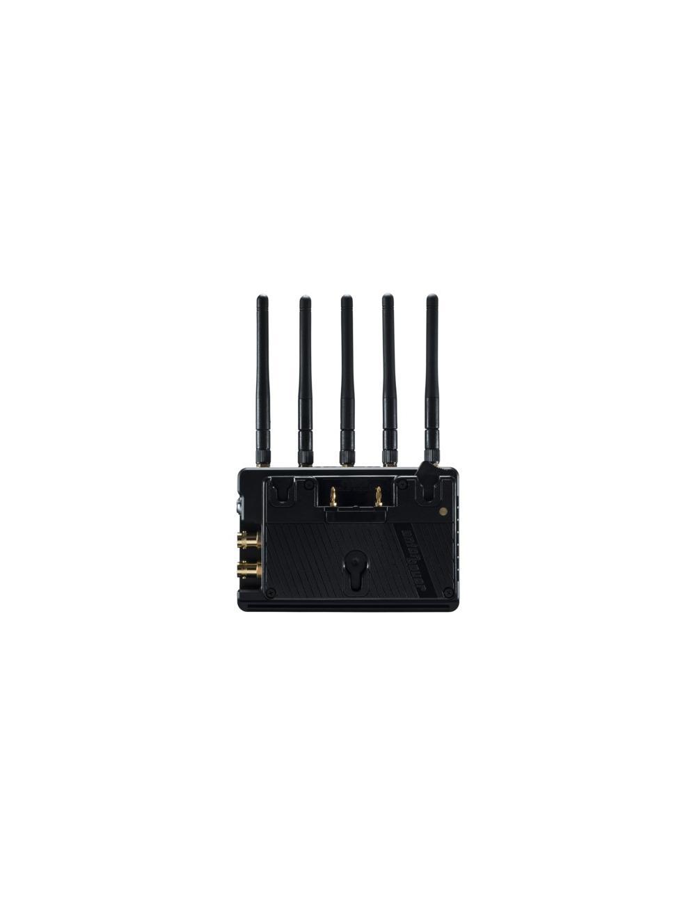 Teradek Bolt 1000 XT SDI/HDMI Wireless RX Pass-Through Battery Plates