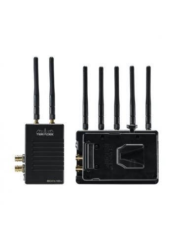 Teradek Bolt 1000 XT SDI/HDMI Wireless TX/RX RX Pass-Through Battery Plate