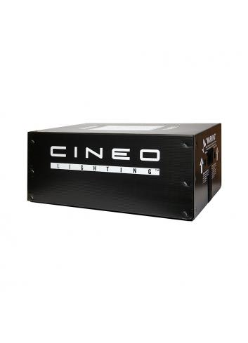 CINEO Lightweight HS2  / HSX integrated kit case