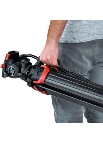 Sachtler Vinten Carry handle flowtech