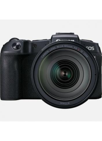 Canon EOS RP+ RF24-105L + ADP