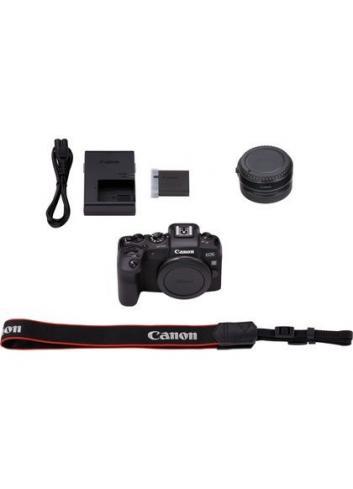 Canon EOS  RP BODY + ADP