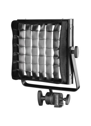 Westcott Flex Cine Hard Diffusion Egg Crate Grid