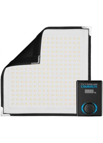 Westcott Original Flex 1x1 LED Mat
