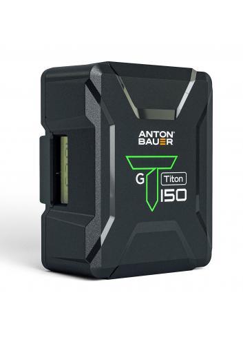 Anton Bauer Titon 150