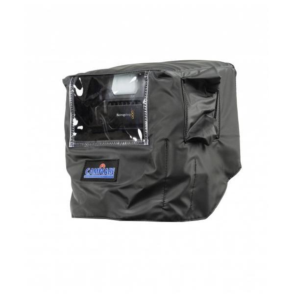 "camRade wetSuit Blackmagic URSA Studio 7"" VF"