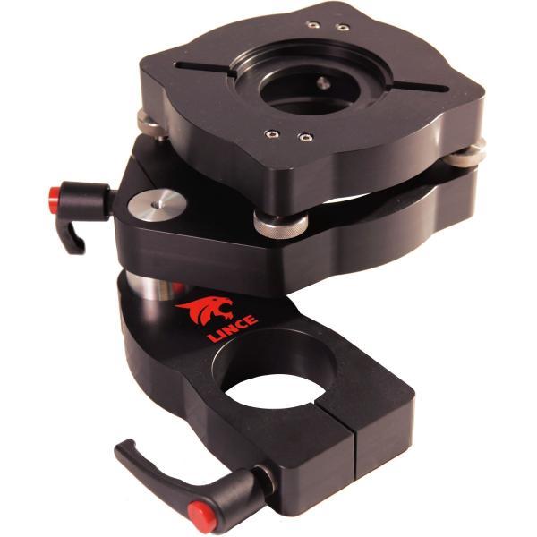 Lince Crane soporte cámara desplazable 4 niveles Mitchell