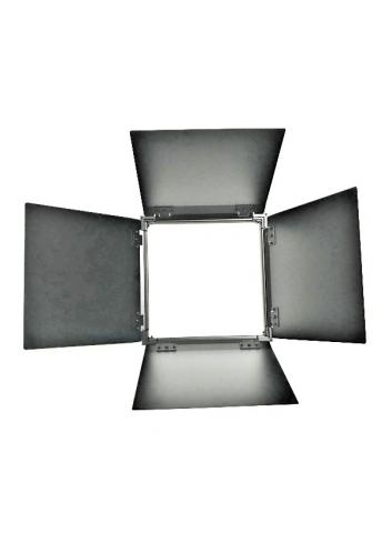 Litepanels Barn Doors 4 Way, Gemini 1x1