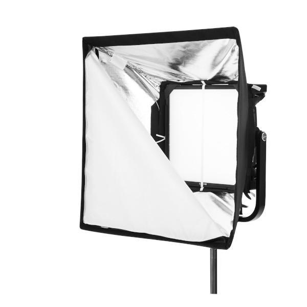 Litepanels Snapbag Softbox Gemini 1x1