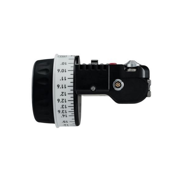 Teradek RT CTRL.3 - Three-axis Wireless Lens Controller - Metric