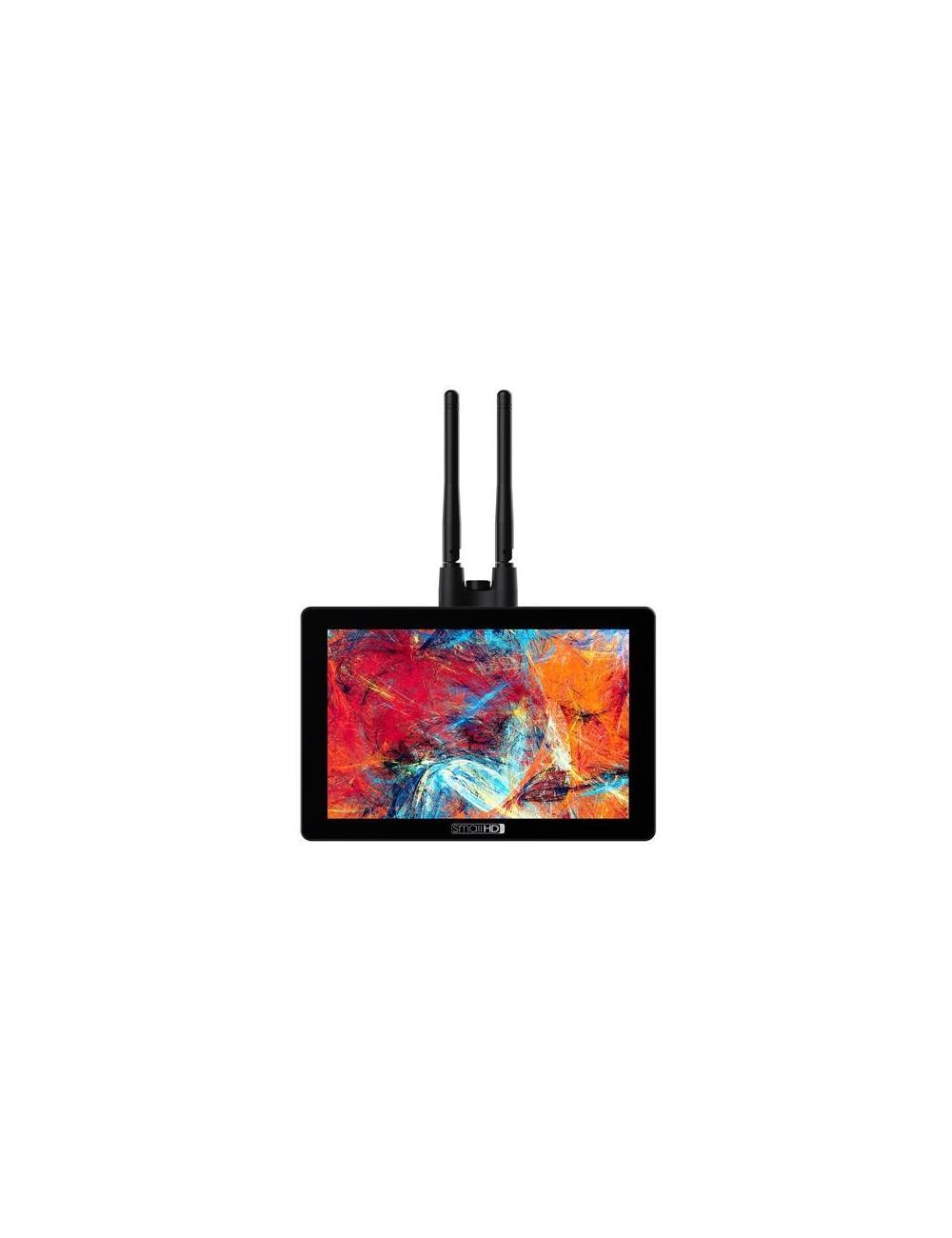 SmallHD Cine 7 -500 TX monitor Full HD -DCI-P3 Color