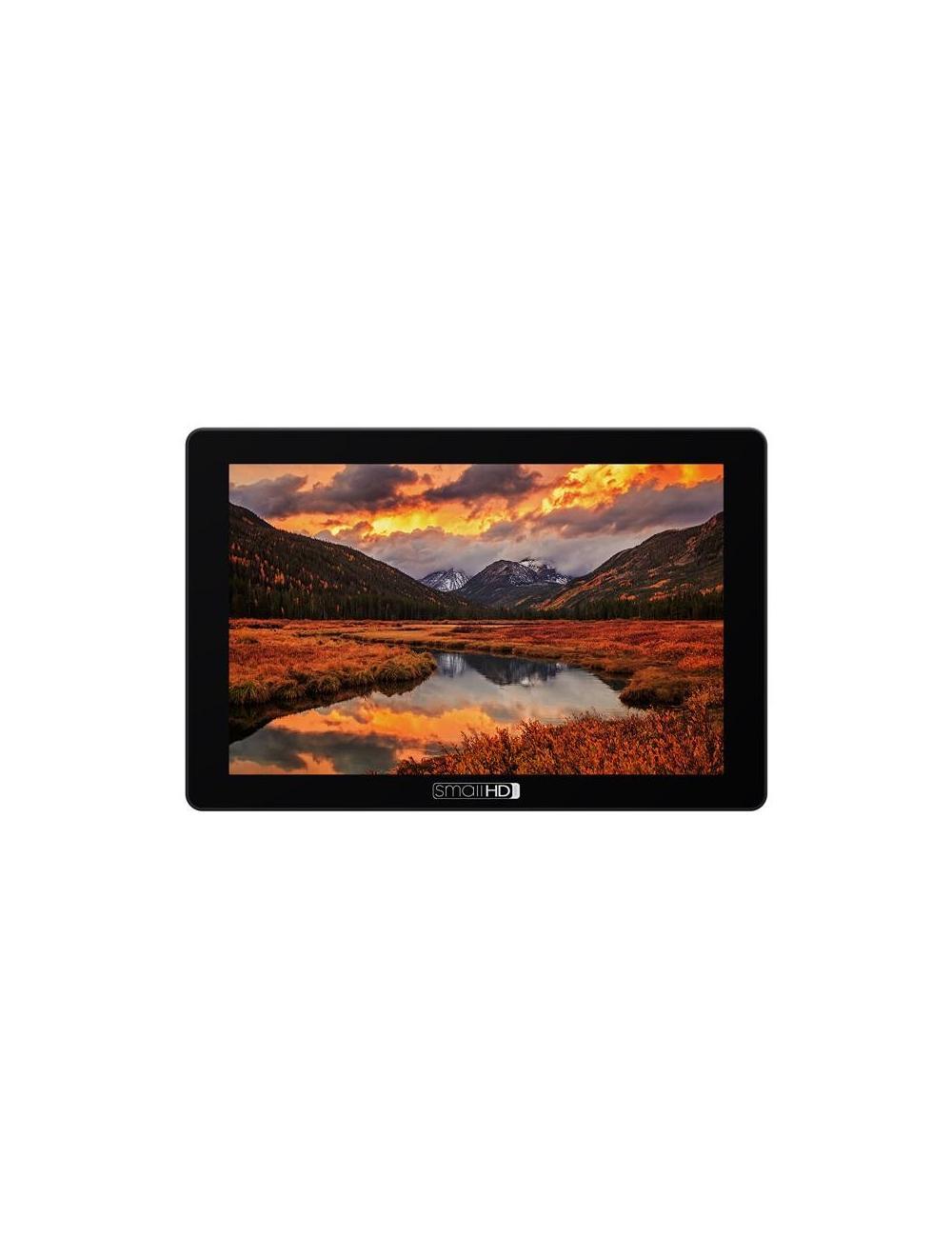 SmallHD Cine 7 Monitor Full HD- DCI-P3 Color