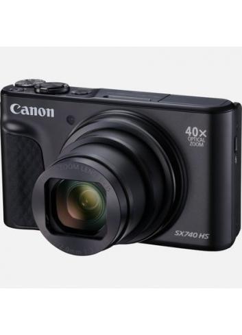 Canon Powershot  SX740 HS BK
