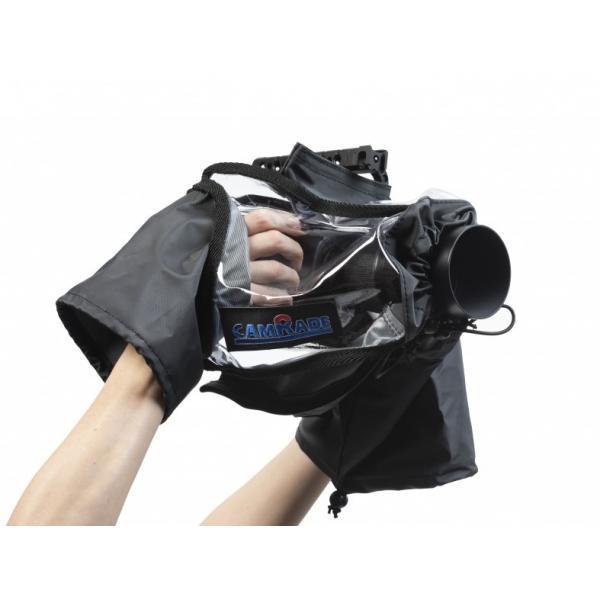 CamRade wetSuit Blackmagic Pocket Cinema