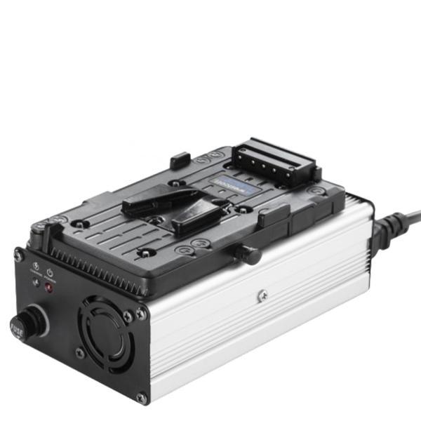 Westcott cargador para batería de 26 voltios