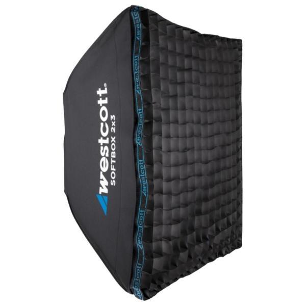 Westcott Softbox Egg Crate Grid & Softbox