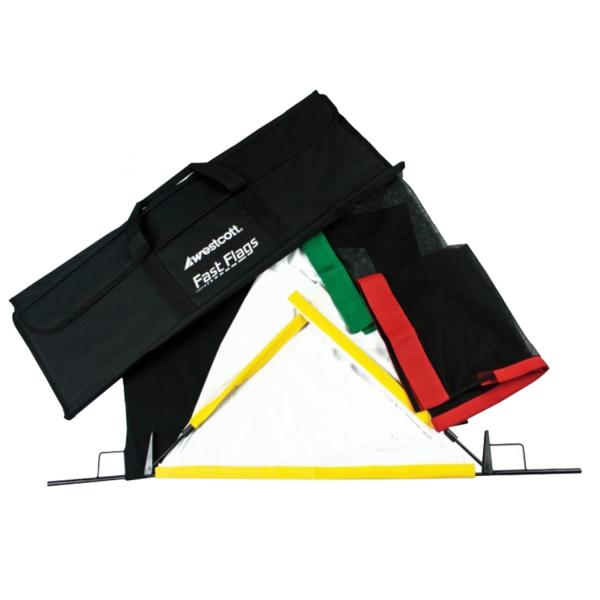 Westcott Fast Flags Kit
