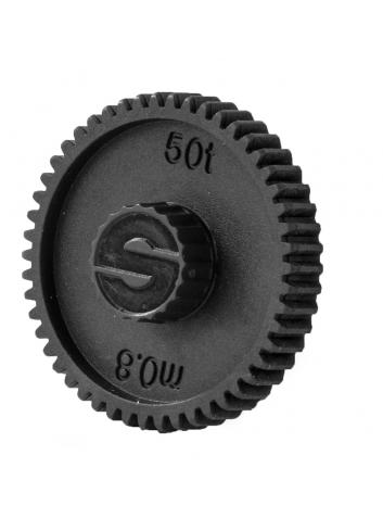 Sachtler - Ace drive gear, 50t, 0.8 module