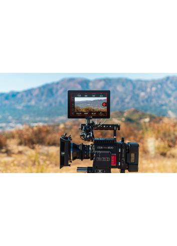 SmallHD Camera Control Kit for RED