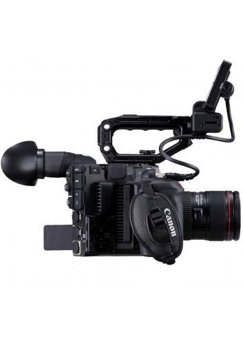 Canon EOS C500 MK II