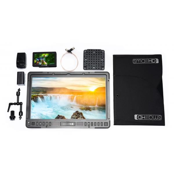 SmallHD 1707 P3X FOCUS Bundle Black Friday Promotion