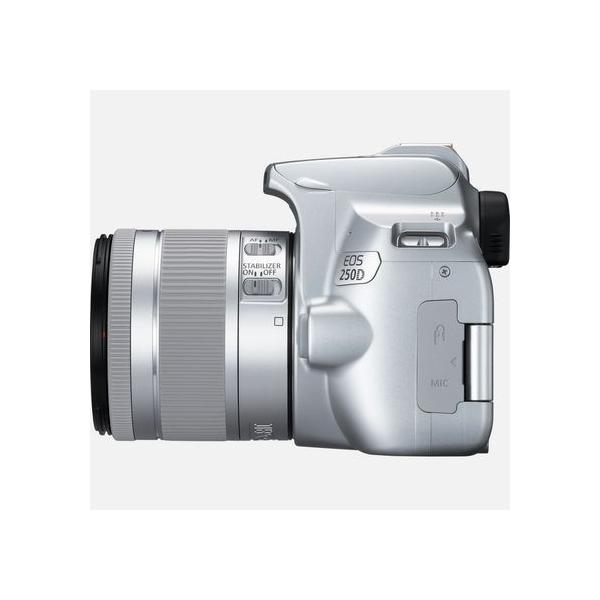 Canon EOS 250D 18-55 IS STM