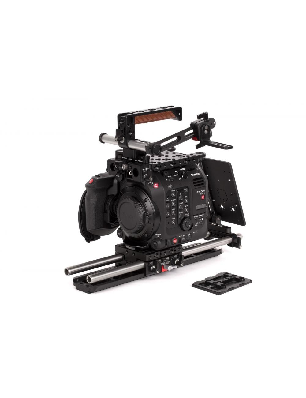 Wooden Camera Canon C500mkII Unified Accessory Kit (Pro)