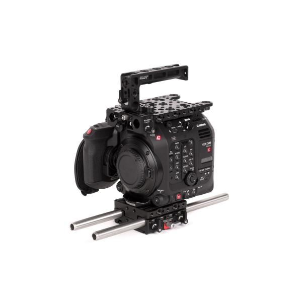 Wooden Camera Top Plate Canon C500 mkII