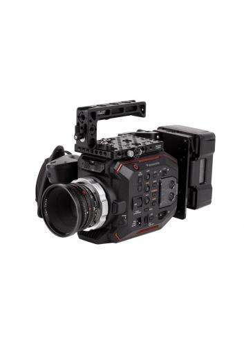 Wooden Camera Top Hadle V2