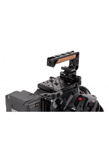 Wooden Camera NATO Handle Plus V2 Kit