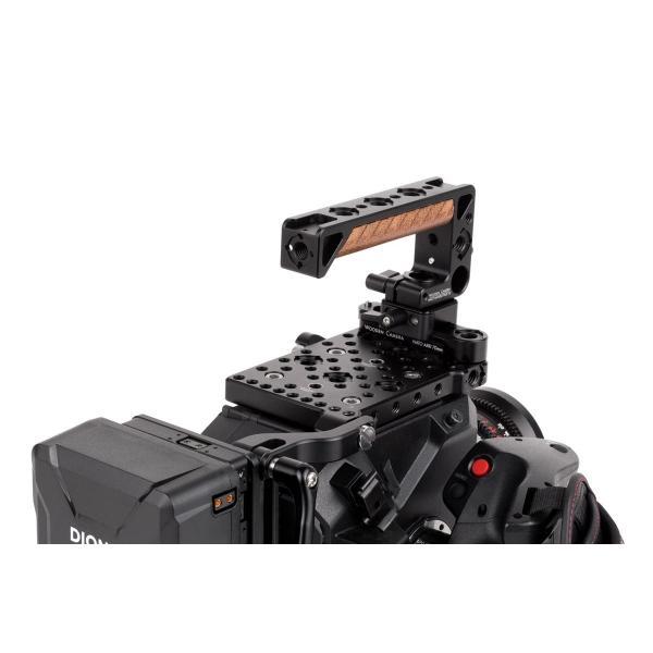 Wooden Camera NATO Handle Plus V2 Kit