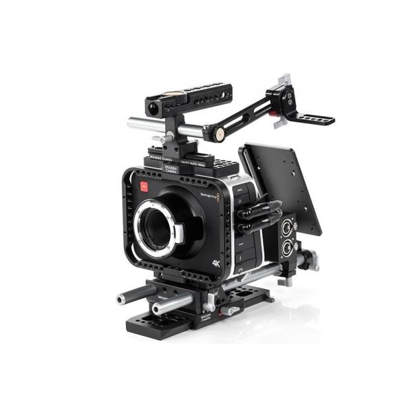 Wooden Camera UVF Mount (No Clamp)