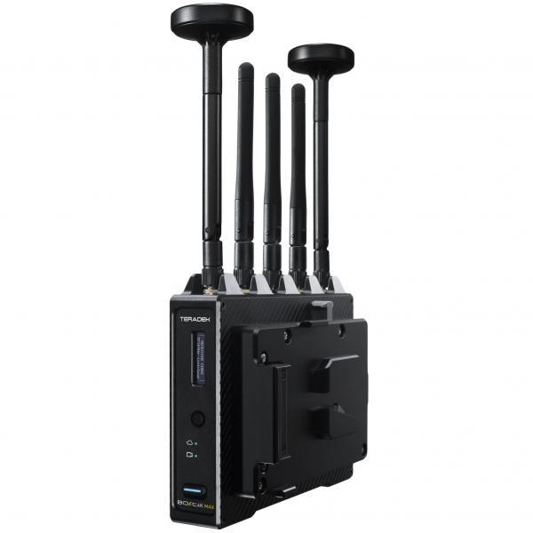 Teradek Bolt 4K MAX Wireless RX