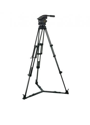 Vinten - Sistema Vision 100 con triángulo de suelo (VB100-AP2)