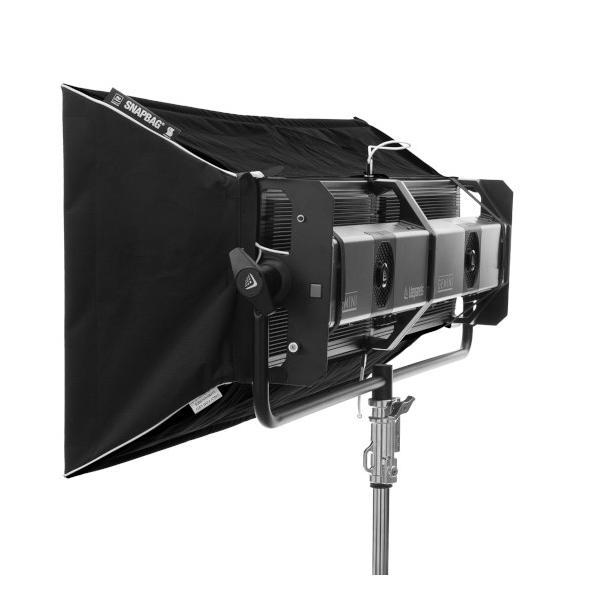 Litepanels DoPchoice SNAPBAG for Gemini 2x1 -  Horizontal Array