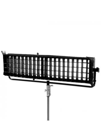 Litepanels DoPchoice SNAPGRID for Gemini 2x1  - Horizontal Array - direct fit