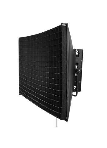 Litepanels DoPchoice SNAPGRID for Gemini 2x1 - Quad Array - SNAPBAG fit
