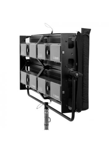 Litepanels DoPchoice SNAPGRID for Gemini 2x1 - Quad Array - direct fit