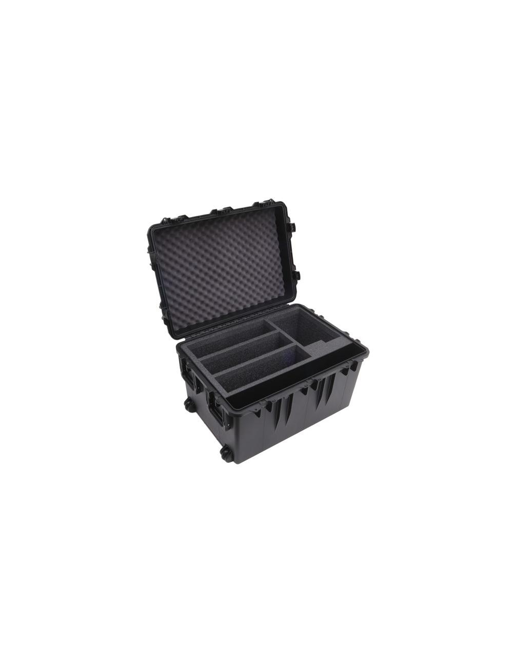 Litepanels Traveler Case Trio for Astra Family and Gemini 1x1