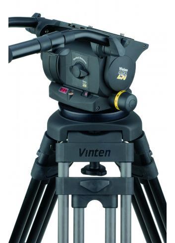 Vinten - Cabeza de trípode Vision 250 con base bola (3465-3S)