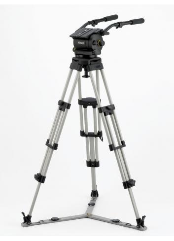 Vinten - Sistema Vision 250 con triángulo de suelo (VB250-AP2)