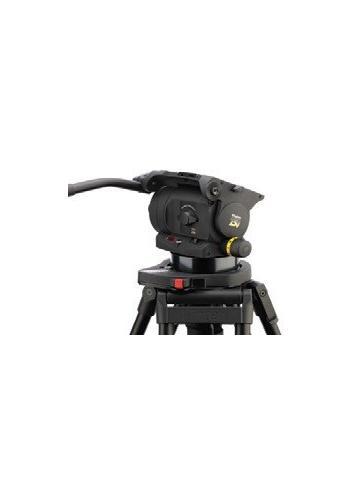 Vinten - Cabeza de trípode Vision 250 con base plana (3465-3F)