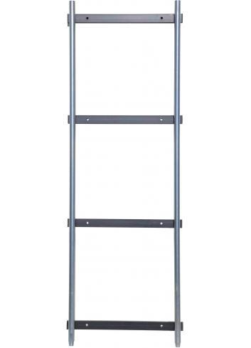 Lince Crane via acero 2m