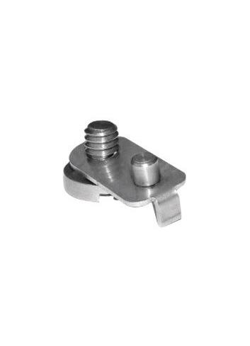 "Vinten -  Pin y tornillo de 1/4"" para VB y Vision AS - (V4045-1006)"