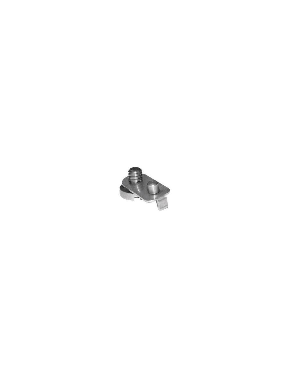 """Vinten - Pin y tornillo de 1/4"""" para VB y Vision AS - (V4045-1006)"""