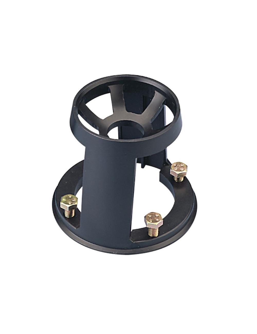 Vinten - Adaptador Quickfix base bola 100mm a base plana - (3330-16)