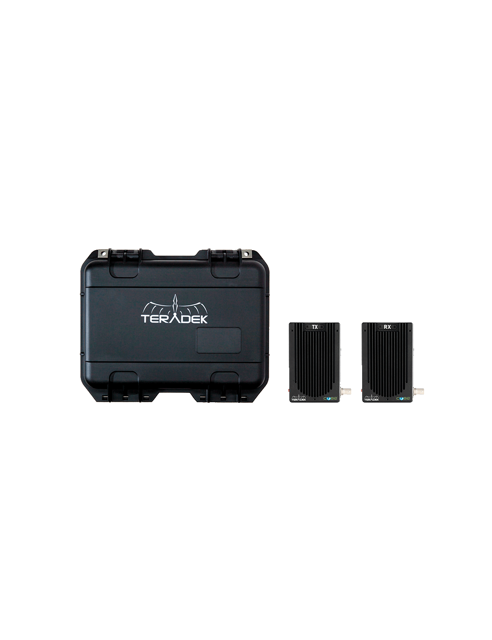 Teradek Cubelet 705/725 Moncada
